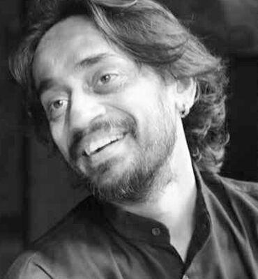 V. Balakrishnan LP Prasad Film and Television Academy